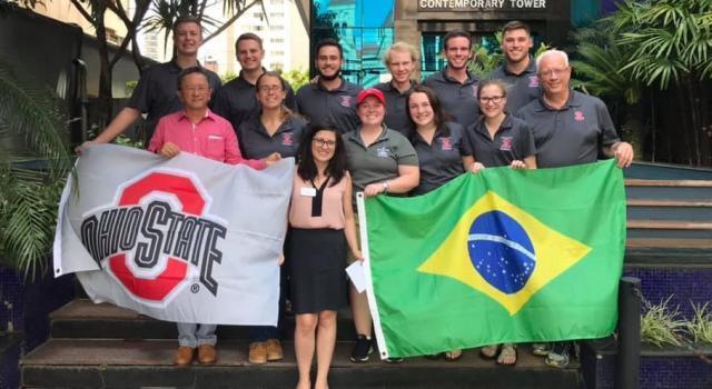 Class 20 in Brazil